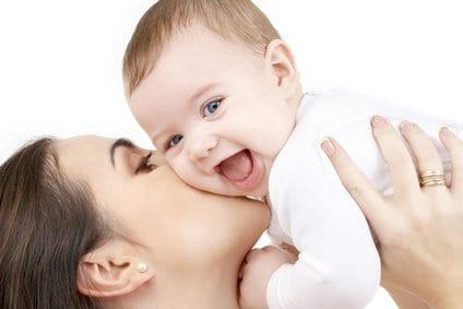 Comment parler à son bébé