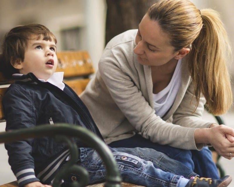 Que dire à mon enfant avant une première consultation chez un orthophoniste ?