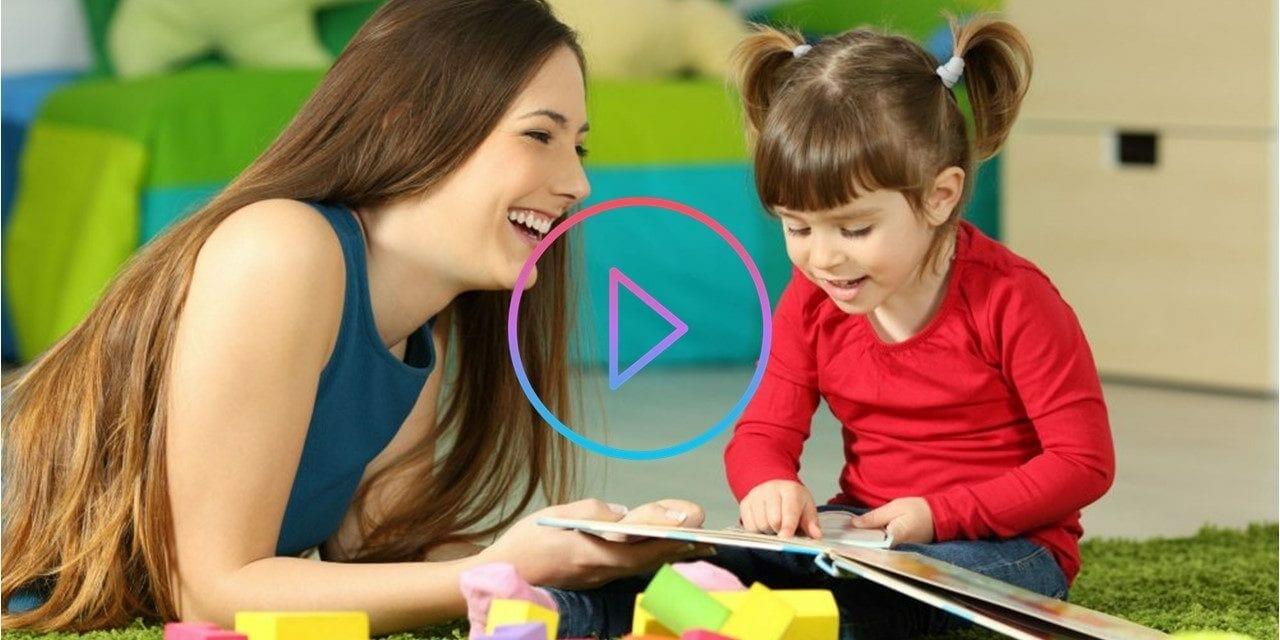 Comment développer le langage chez l'enfant ?